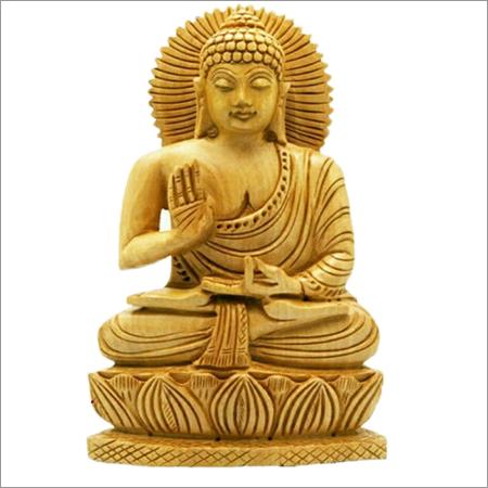 Lord Budhha