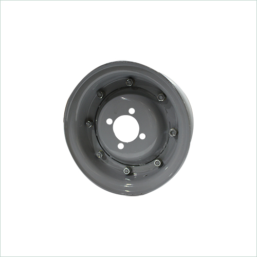Bajaj Three Wheeler Wheel Rim