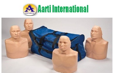 Practi- Man Multi Pack, CPR Manikins,