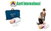 Laerdal Little Anne CPR Training Manikin