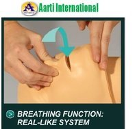 Practi-Man, CPR Manikins, AED Simulators