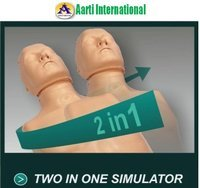 Practi- Man/ AED Simulators, CPR Manikins