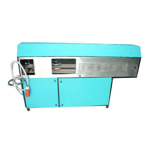 Semi Automatic Khakhra Making Machine