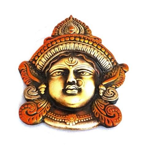 Durga Face Medium
