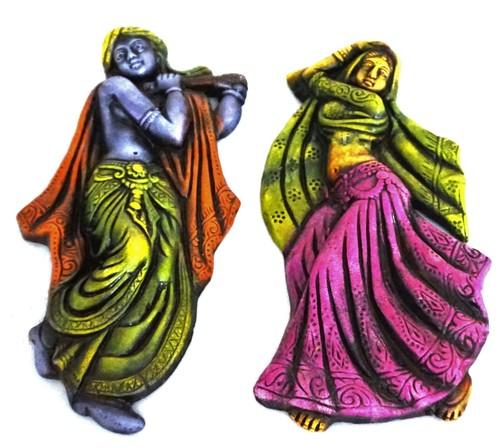 Radha Kishan Dancing SET OF 2