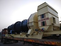 Dryer Mixing Unit(Thermo Drum)