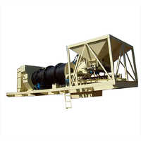 Asphalt Mobile Drum Mix Plant