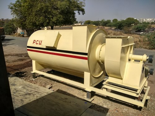 Pollution Control Unit(Wet Dust Collector)