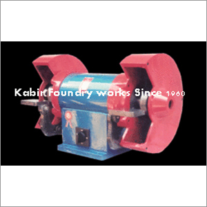 Heavy Duty Pedestal Grinder (3 Hp And 5 Hp)