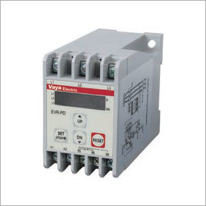 Digital AC Voltage Relay