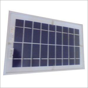 1 Watt Solar Based LED Garden Light