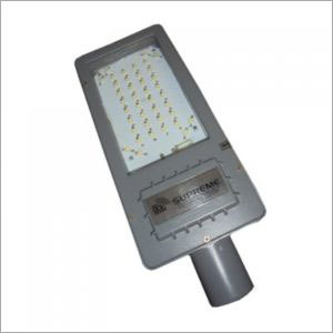 50-Watt LED Street Light