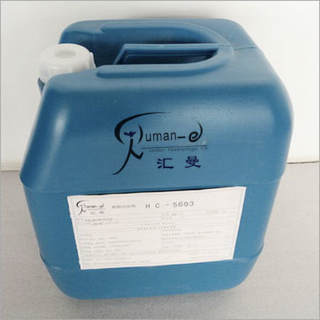 Fatty Alcohol Defoamer Hc5693 Bb