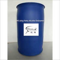 Hc-5693 Fatty Alcohol Defoamer Hc 5693