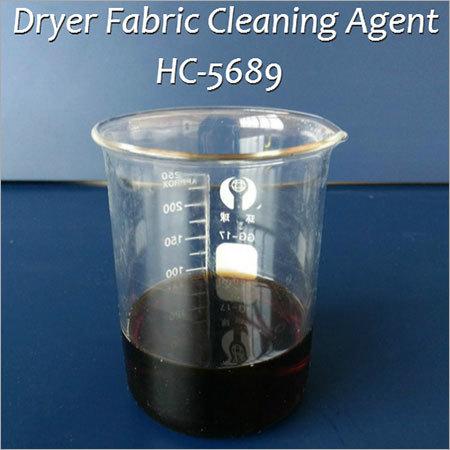 Dryer Fabric Detergent