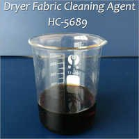 Dryer Fabric Detergent
