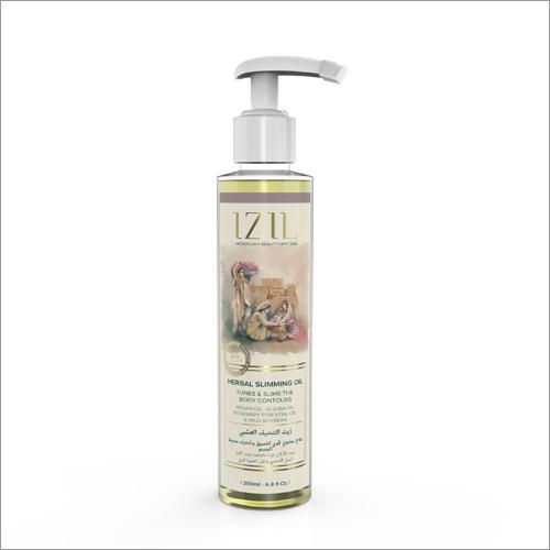 Herbal Slimming Oil