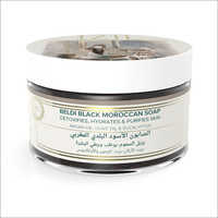 Beldi Black Moroccan Soap