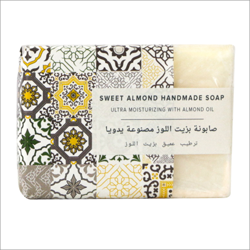 Almond Hand Soap