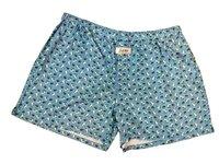 Cotton Satin digital print Boxer Shorts