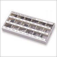 18cells assortment WHITE box