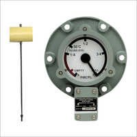 4 Inch - Magnetic Oil Level Gauge