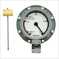 6 Inch Magnetic Oil Level Gauge