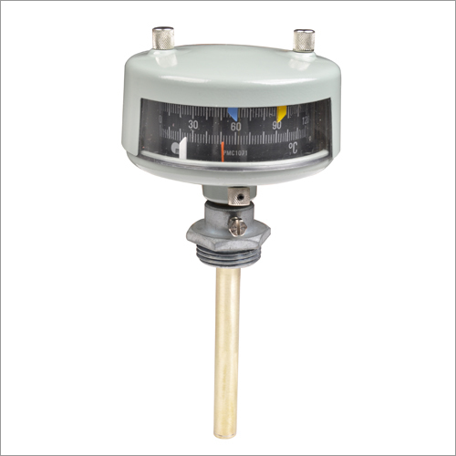 R 1071 Bimetal Thermometer