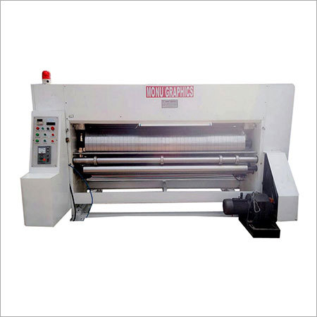 Corrugated Board Making machines