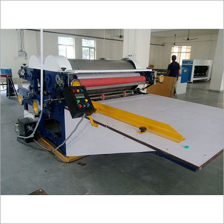 Colour Flexo Printing Machine