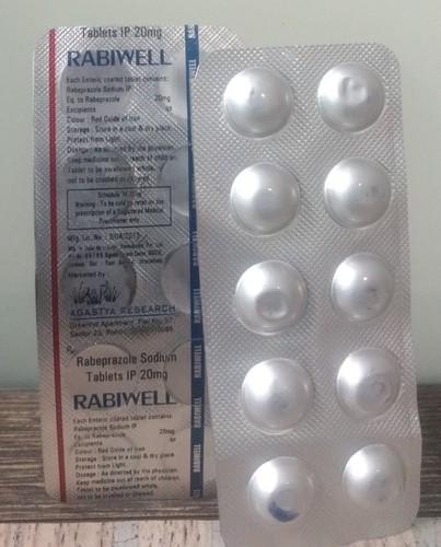Antacid Tablet