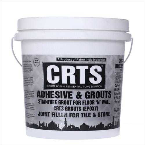 CRTS Epoxy Grout