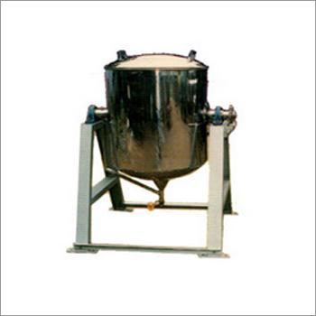 Rice Vessel