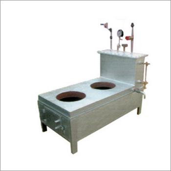 Bed Boiler