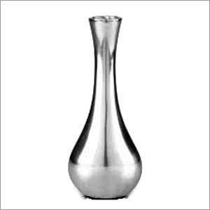 Aluminum Flower Vase