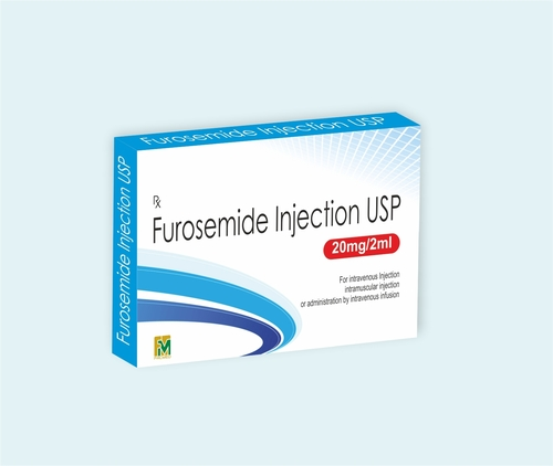 Frusemide Injection
