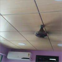 Wooden Metal False Ceiling