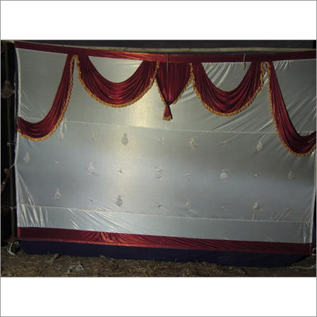 Detachable Tent Sidewall