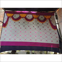 Sparkling Tent Sidewall