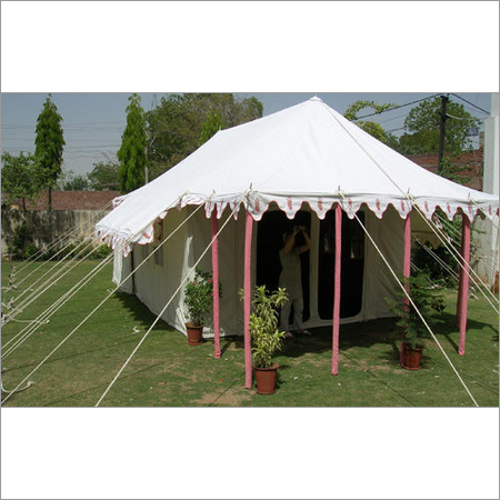 Prefabricated Wedding Tent