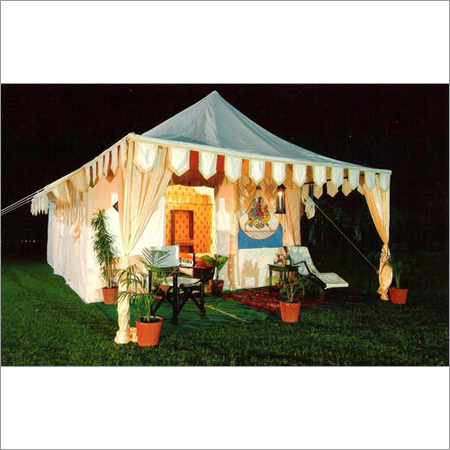 Wedding Fancy Tent