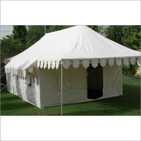 Traditional Wedding Tent