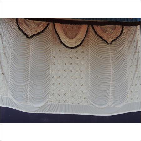 Designer Tent Ceiling