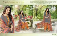 PATIYALA SALWAR SUITS