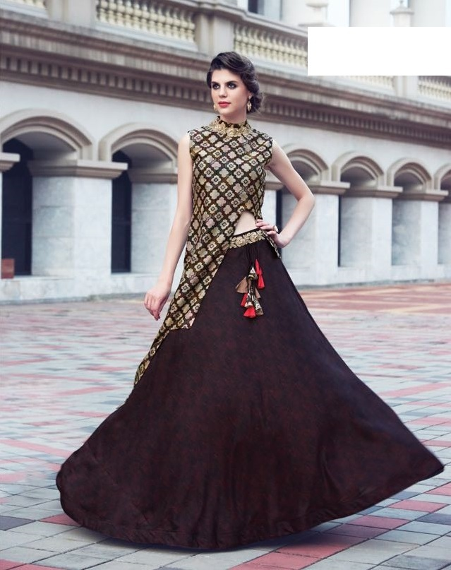 High Quality Silk Gowns
