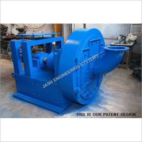 Course Grinder Machine