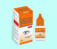 Flurbiprofen Sodium Eye Drops