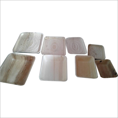 Disposable Leaf Plates Set