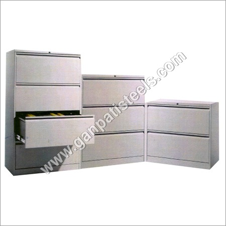 Letter Head Filling Drawers