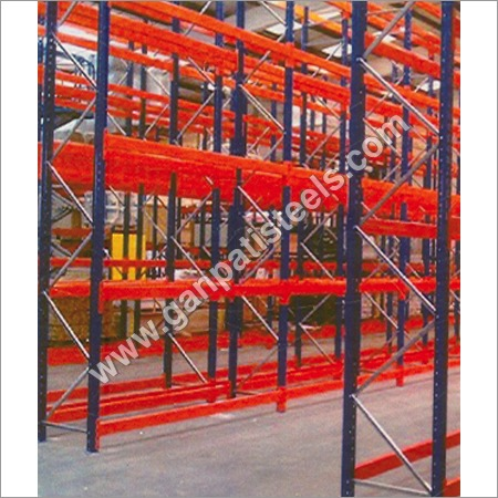Heavy Duty Metal Storage Rack